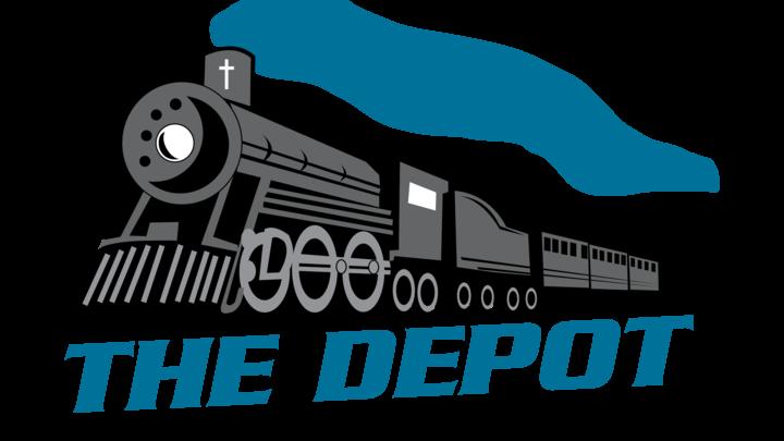 Volunteer at the Depot! logo image