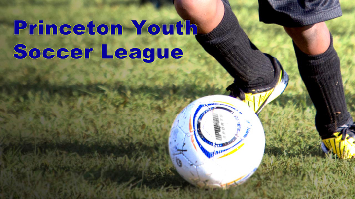 2019 Princeton Fall Youth Soccer League logo image