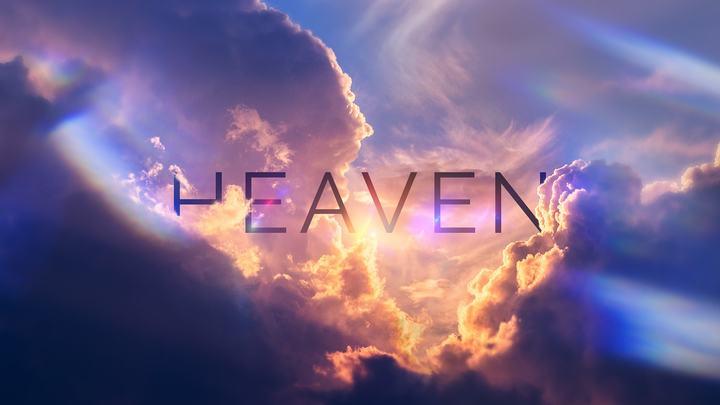 Ladies Retreat 2019 -HEAVEN logo image