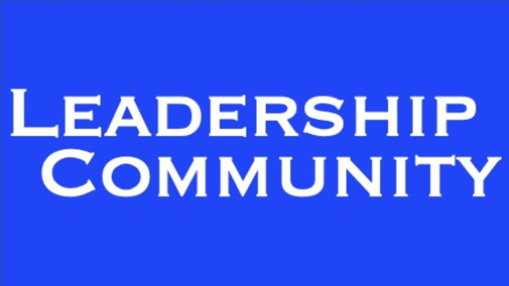 Leadership Community - ALL CAMPUS GATHERING logo image