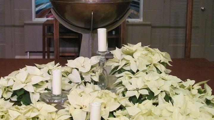 Infant Baptism Preparation logo image