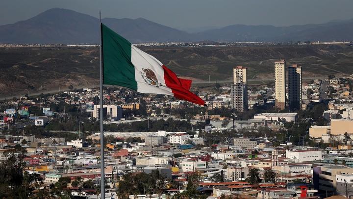 Missio Global • Tijuana 2019 logo image