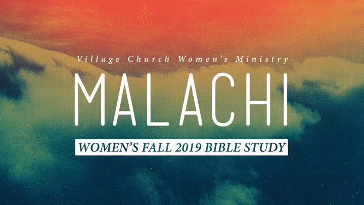 Women's Study - Fall 2019 // Tuesday Mornings logo image