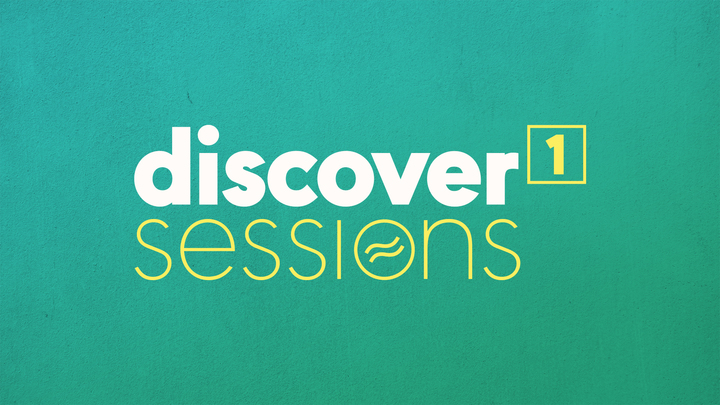Discover Session 1 (Discover Riverpark) logo image