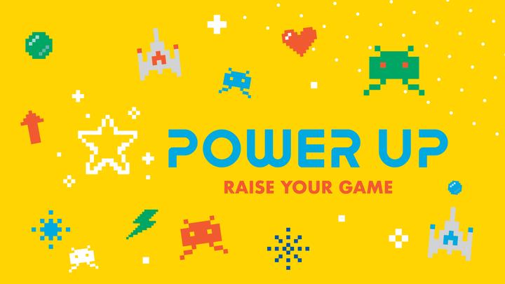 Power Up VBS (Entering 3rd Grade) logo image