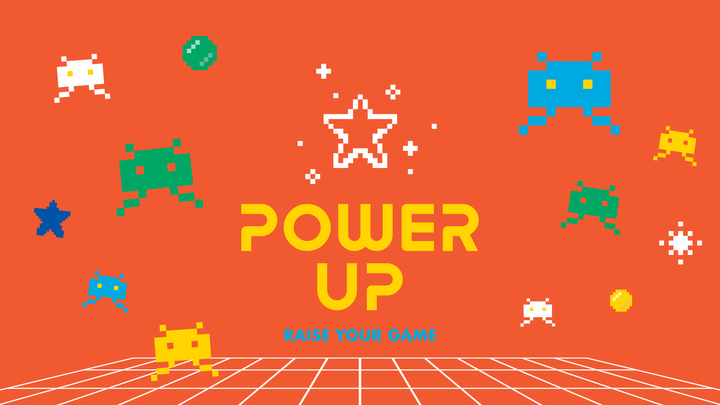 Power Up VBS (Entering 5th Grade) logo image
