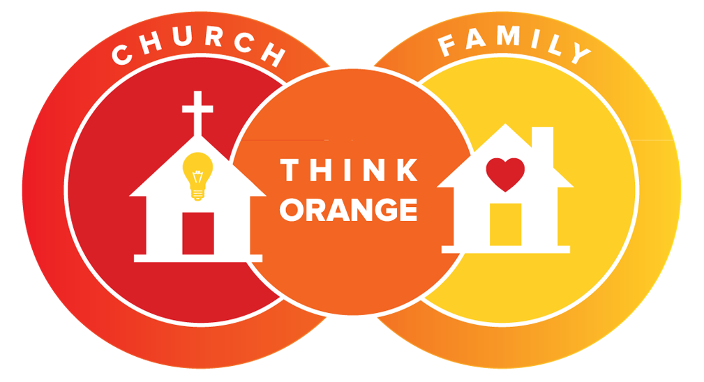 Think orange family