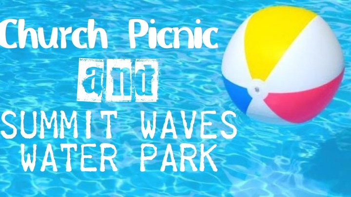 All Church Picnic & Summit Waves Pool Party logo image
