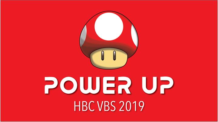Kids VBS 2019 Sign-Up logo image