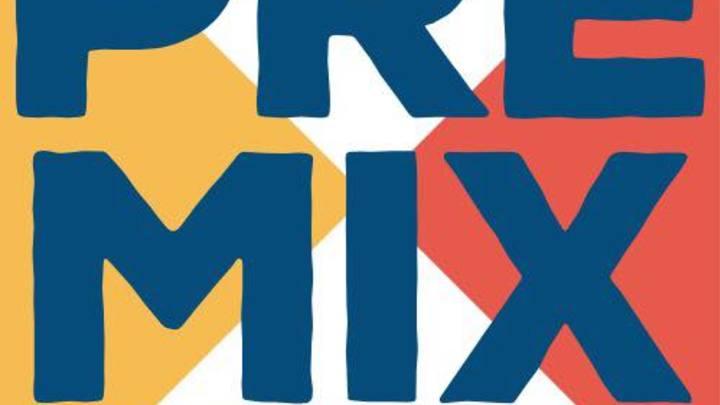 PreMix logo image