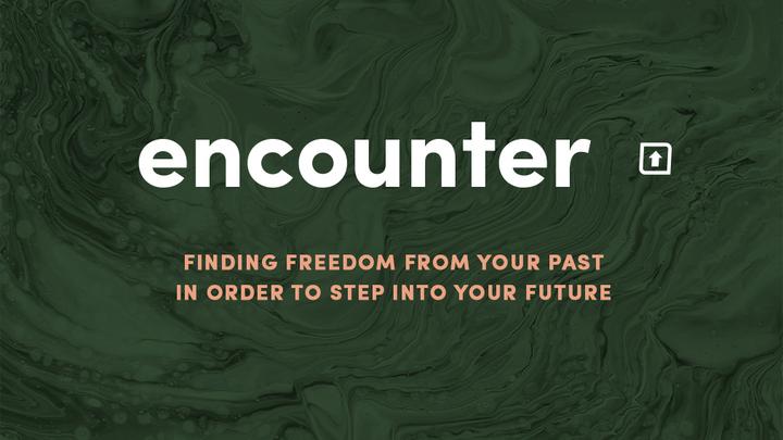 Encounter Weekend - Auckland logo image