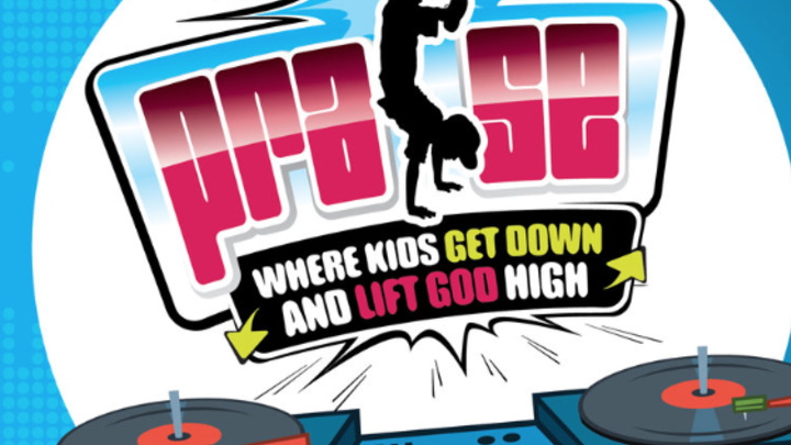 Gospel Kids Camp 2019 logo image