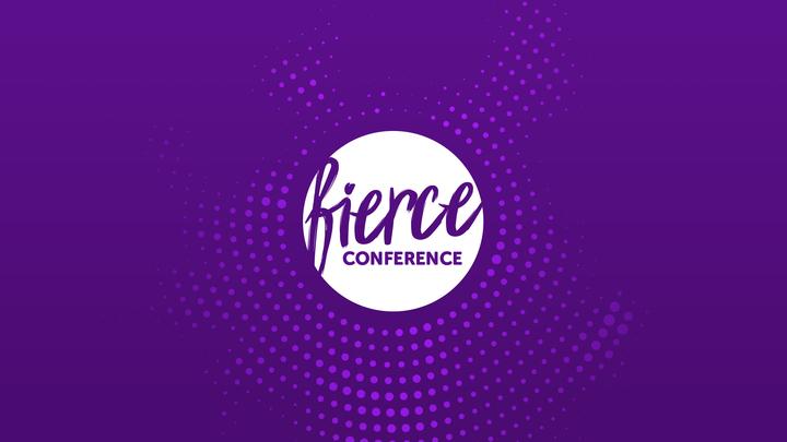 FIERCE Conference 2019 logo image
