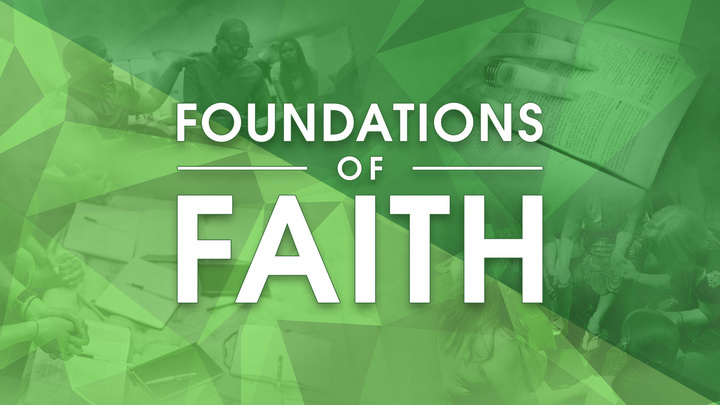 Foundations of Faith logo image