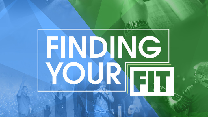 Finding Your Fit logo image