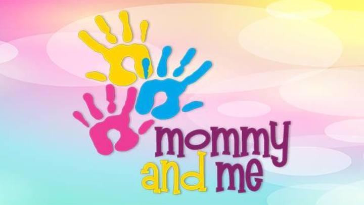 Mommy & Me logo image