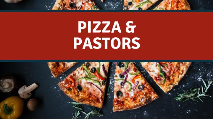Pizza & Pastors - September 2019 logo image