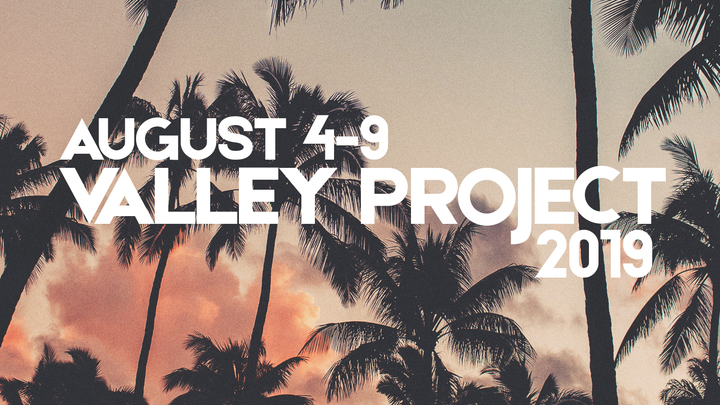 Valley Project 2019 logo image