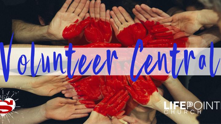 Volunteer Central logo image