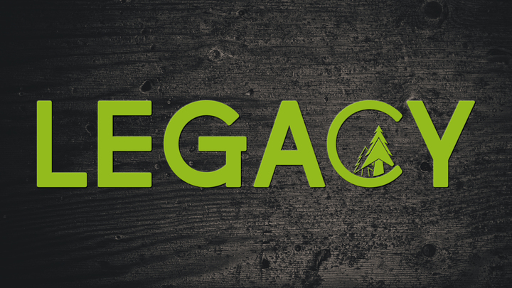 Legacy Conference 2020 logo image