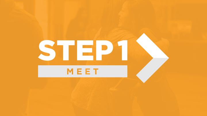 Step 1 logo image