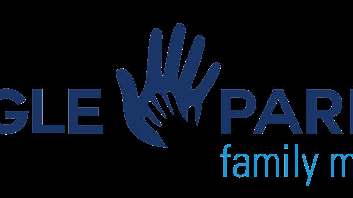Single Parent Family Ministry logo image