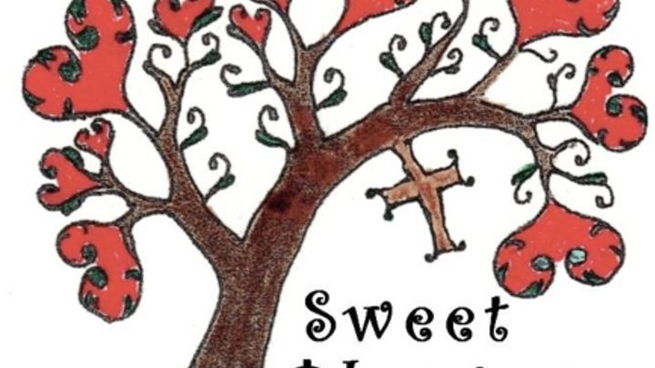 Sweet Blessings logo image