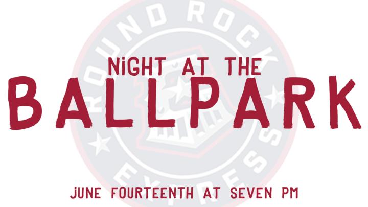 Round Rock Express Game logo image