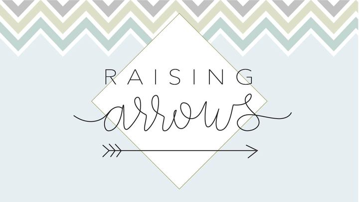 Raising Arrow's logo image