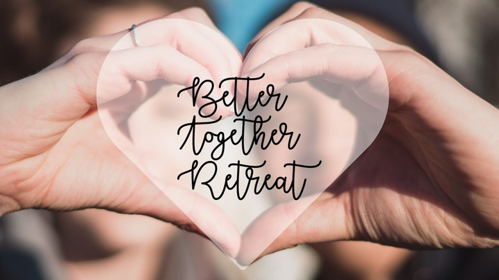 Marriage Retreat logo image