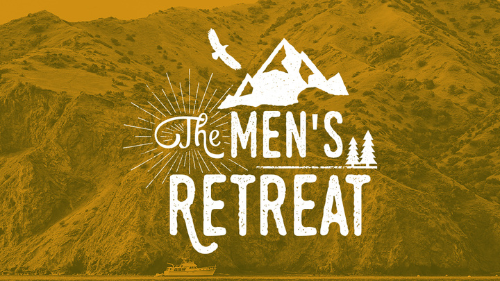 Men's Retreat on Catalina Island | 514-300-3032-0 logo image