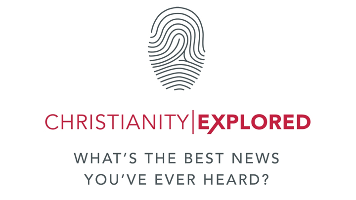 Christianity Explored logo image