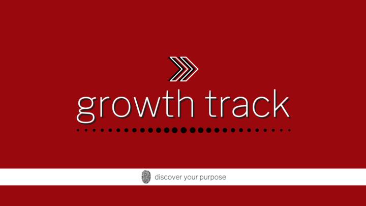Growth Track - September 2019 logo image
