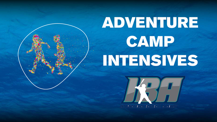 Adventure Camp Sports Intensives - Baseball logo image
