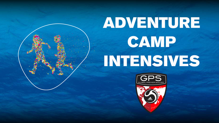 Adventure Camp Sports Intensive - Soccer logo image