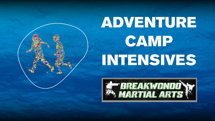 Adventure Camp Sports Intensive - Karate logo image