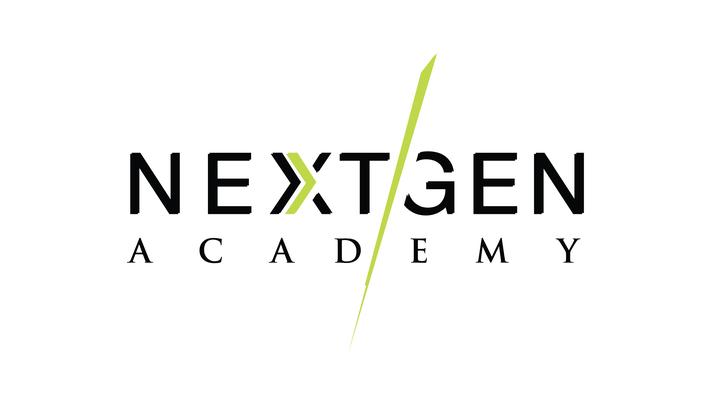 NextGen Academy 2019-2020 logo image