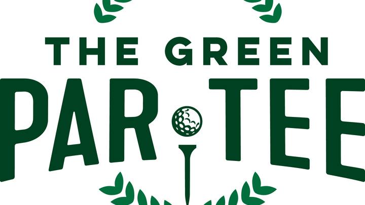 The Green Par Tee - 4th Annual Golf Outing logo image