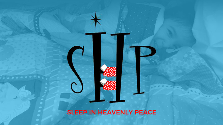 Sleep In Heavenly Peace Bunk Bed Build Day logo image