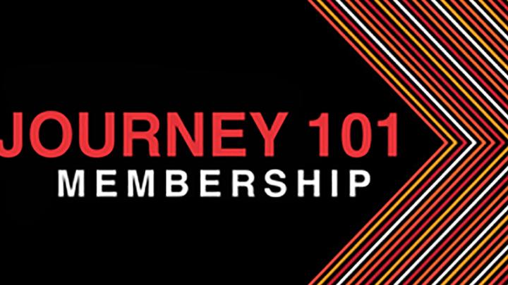 Journey 101 logo image
