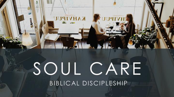Biblical Soul Care - Thrive logo image