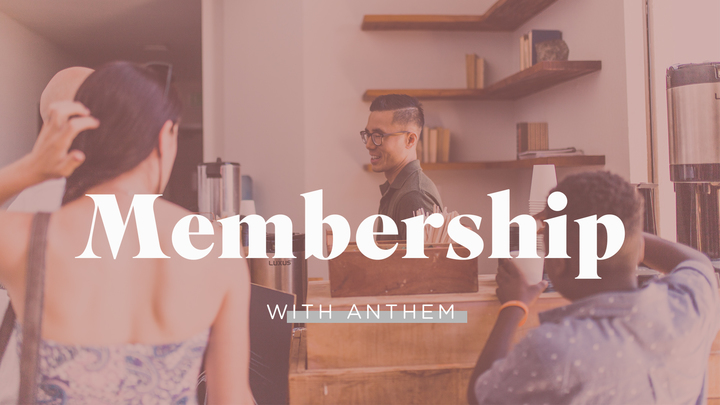 Intro to Membership logo image