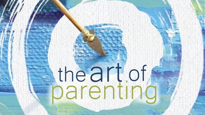 The Art of Parenting Life Group logo image