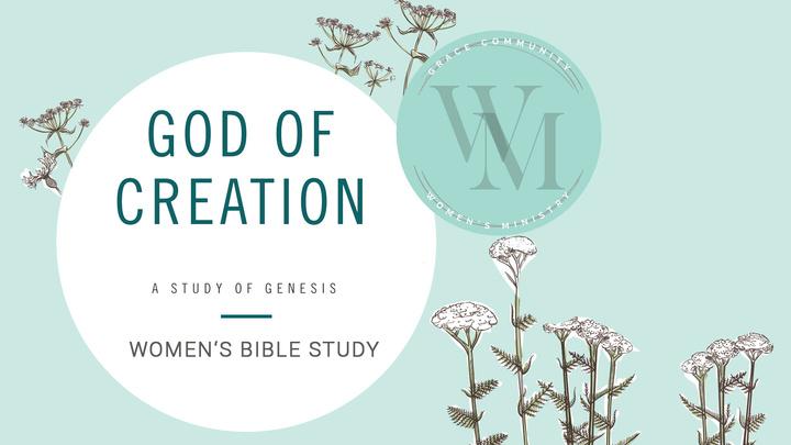 Women's Bible Study | Fall 2019 logo image