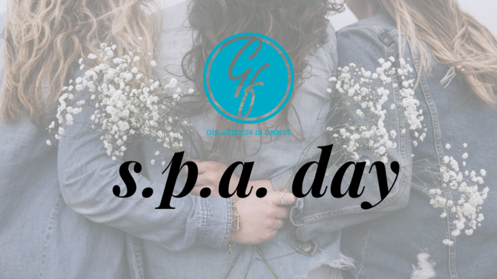 Girlfriends INC S.P.A. Day logo image