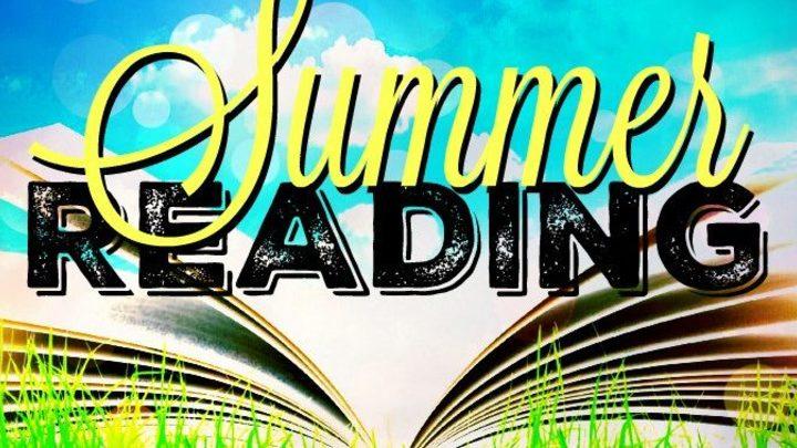 Women's Ministry Summer Reading ~ 2019  logo image