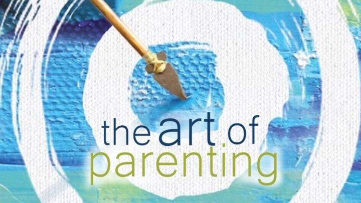 Art of Parenting Class logo image