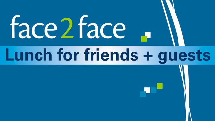 July 2019 Face 2 Face logo image