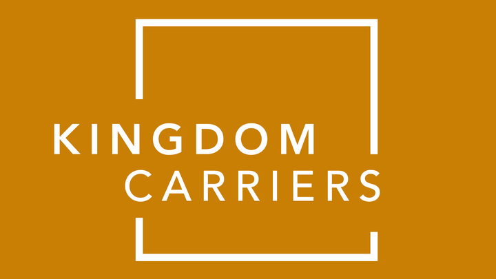 Kingdom Carriers - September 2019 logo image