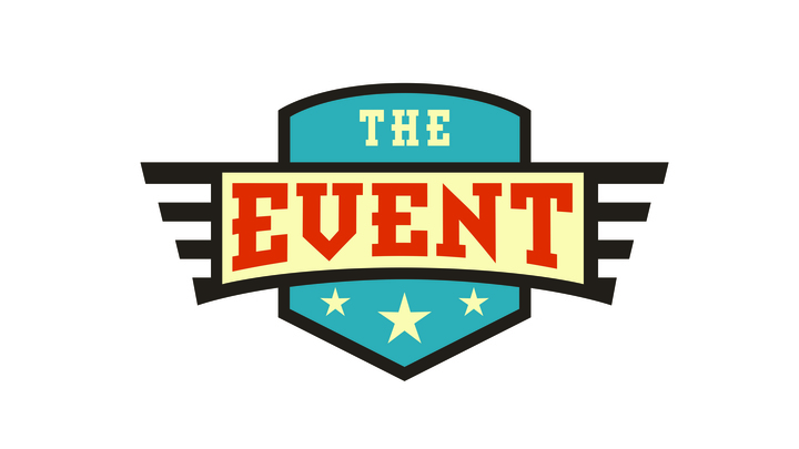 The Event 2019 logo image